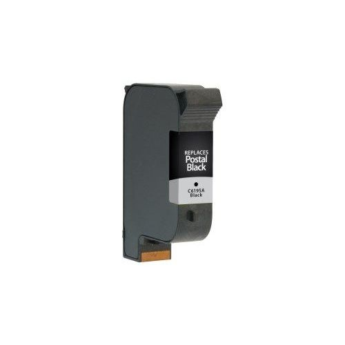 HP C6195 Black Inkjet Cartridge