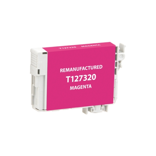 Epson T127 T127320 Magenta High Yield Inkjet Cartridge