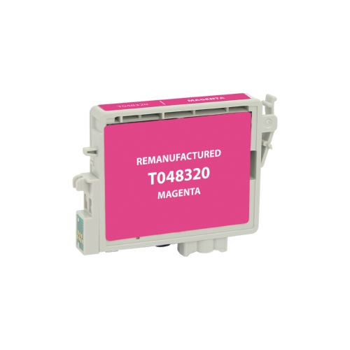 Epson T048 T048320 Magenta Inkjet Cartridge Stylus Photo R200, R220, R300, R320, R340, RX500, RX600, RX620