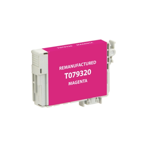Epson 79 T079 T079320 Magenta Inkjet Cartridge Artisan 1430, Stylus Photo R1400