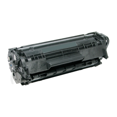HP 12A Q2612A MICR Black Laser Toner Cartridge (for Checks) LaserJet 1010, 1012, 1018, 1020, 1022, 3015, 3020, 3030, 3050, 3052, 3055, M1319