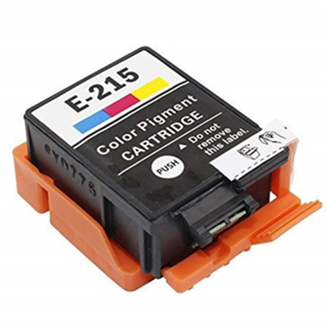 Epson T215530 Tri-Color Compatible Ink Cartridge WorkForce WF-100