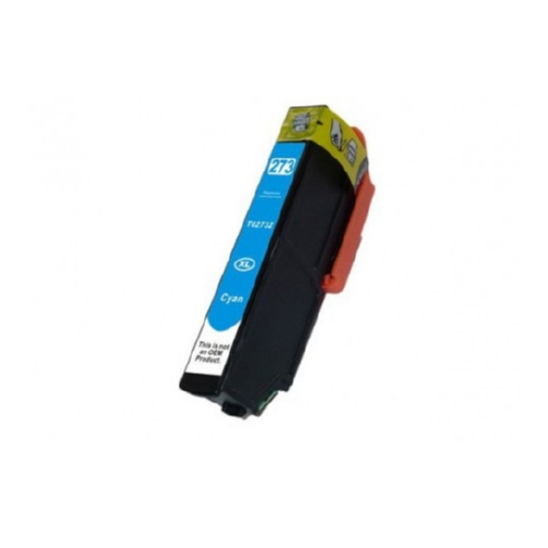 Epson 273XL T273XL220 Cyan Inkjet Cartridge T273 T273XL