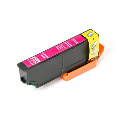 Epson 273XL T273XL320 Magenta Inkjet Cartridge T273 T273XL