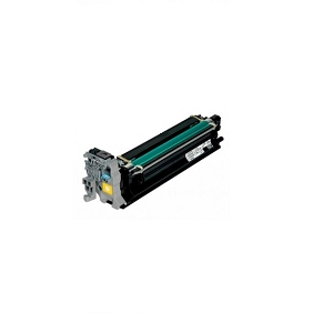 Konica Minolta A03010GF Yellow Laser Drum Unit MagiColor 4650, 4690, 4695, 5650, 5670