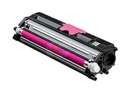 Konica Minolta A0V30CF Magenta High Yield Laser Toner Cartridge MagiColor 1600W, 1650EN, 1680MF, 1690MF