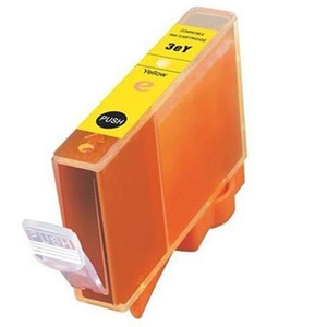 Canon BCI-3e 4482A003 BCI-3eY Yellow Ink Cartridge