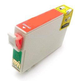 Epson T087 T087920 Orange Inkjet Cartridge Stylus Photo R1900