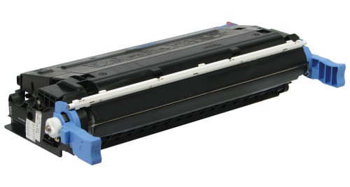 HP 641A C9720A Black Laser Toner Cartridge Color LaserJet 4600, 4650