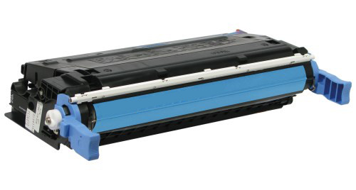 HP 641A C9721A Cyan Laser Toner Cartridge Color LaserJet 4600, 4650