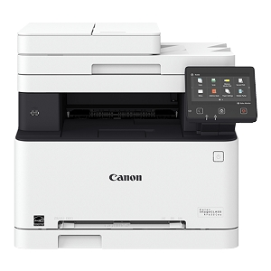 Canon imageCLASS MF632CDW Wireless Color Laser Printer with Scanner and Copier