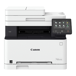 Canon imageCLASS MF634CDW Wireless Color Laser Printer with Scanner, Copier and Fax