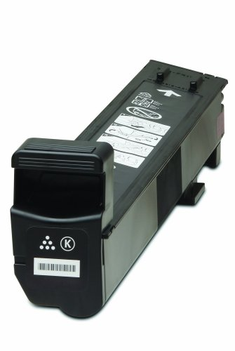 HP 825A CB390A Black Laser Toner Cartridge LaserJet CM6030, CM6040