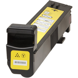 HP 824A CB382A Yellow Laser Toner Cartridge Color LaserJet CM6030, CM6040, CP6015