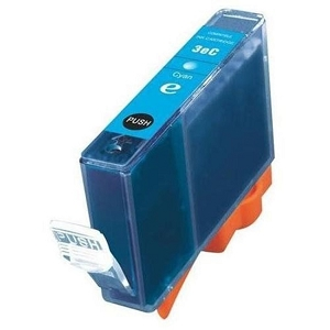Canon BCI-3e 4480A003 BCI-3eC Cyan Ink Cartridge