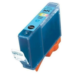Canon BCI-3e 4709A003 BCI-3ePC Photo Cyan Ink Cartridge