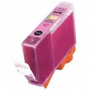 Canon BCI-3e 4710A003 BCI-3ePM Photo Magenta Ink Cartridge