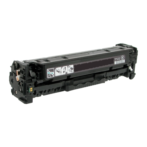 Canon 118 2662B001AA Black Laser Toner Cartridge
