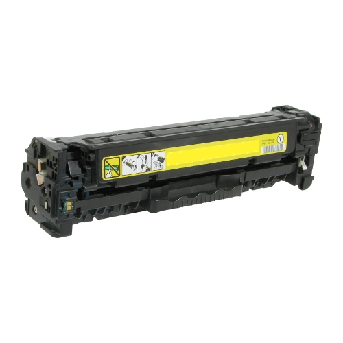 Canon 118 2659B001AA Yellow Laser Toner Cartridge