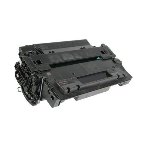 4PK CE255X 55X Toner For HP LaserJet Enterprise P3010 P3016 MFP M525dn M525f
