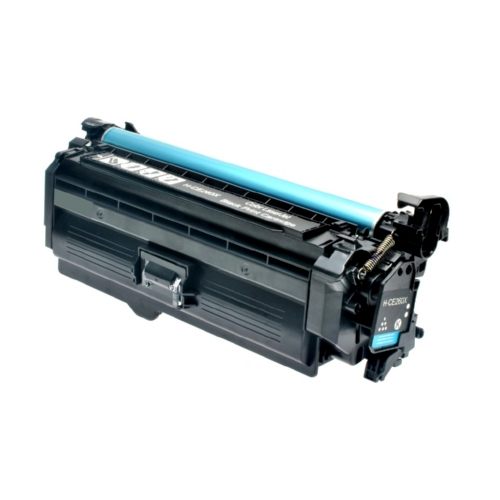 Original Repack HP 649X CE260X Black High Yield Laser Toner Cartridge Color LaserJet CP4525dn, CP4525n, CP4525xh