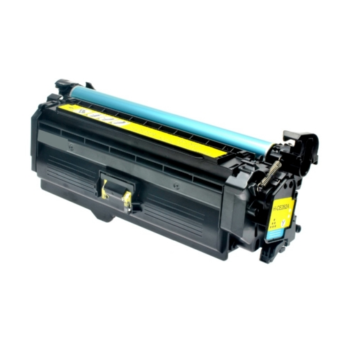 HP 648A CE262A Yellow Laser Toner Cartridge Color LaserJet CP4025, CP4525