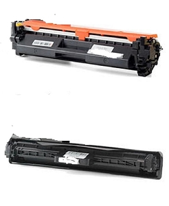 2 Pack HP 30X 32A CF230X CF232A LaserJet M203 Pro M203 MFP M227 High Yield Laser Toner Cartridge 	and Drum Unit