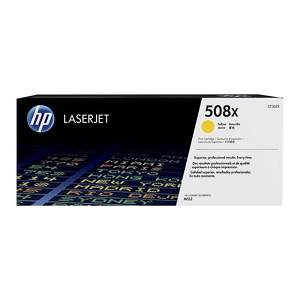 Brand New Original HP 508X CF362X Magenta High Yield Laser Toner Cartridge Color LaserJet Enterprise MFP M577, M533, M552, M553