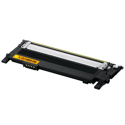 Samsung CLT-Y404S Yellow Compatible Toner Cartridge Xpress SL-C430, SL-C480