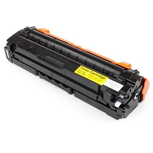 Samsung CLT-Y506L Yellow Laser Toner Cartridge CLP-680, CLX-6260