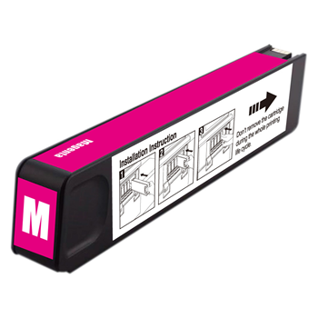 HP 971XL CN627AM Magenta Inkjet Cartridge OfficeJet Pro X451 X476 X576