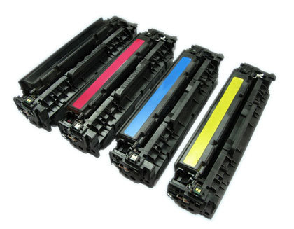 Canon 116  Combo Pack set of 4 colors High Capacity  Laser Toner Cartridge ImageClass MF8050Cn MF8050cn MF8080Cw