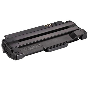 Dell 1130 330-9523-MICR 7H53W Black MIRC Laser Toner Cartridge 1130N, 1133, 1135N