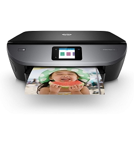 HP ENVY Photo 7155 K7G93A  All-in-One Printer