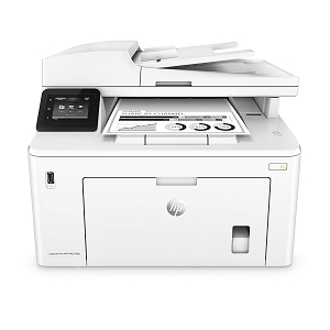 HP LaserJet Pro M227FDW All-in-One Wireless Laser Printer