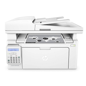 HP LaserJet Pro MFP M130fn Monochrome Printer with Scanner, Copier & Fax