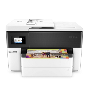 HP OfficeJet Pro 7740 Wide Format All-in-One Printer with Wireless & Mobile Printing