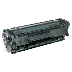 HP 12X Q2612X Black High Yield Laser Toner Cartridge LaserJet 1010, 1012, 1018, 1020, 1022, 3015, 3020, 3030, 3050, 3052, 3055, M1319
