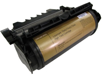 Dell 310-4133 W2989 310-4572 Black Compatible High Yield Toner Cartridge M5200n, W5300n