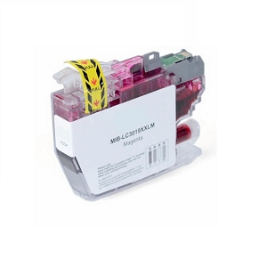 Brother LC3019 LC3019M Magenta Extra High Yield Ink Cartridge MFC-J6530DW, J5330DW, J6730DW, J6930DW