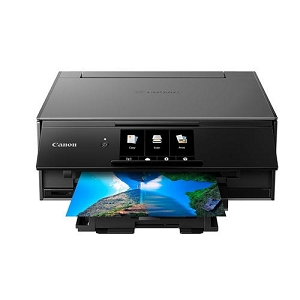 Canon PIXMA TS9120 All-in-One Color Inkjet Printer