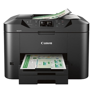 Canon MAXIFY MB2720 All-In-One Color Inkjet Printer