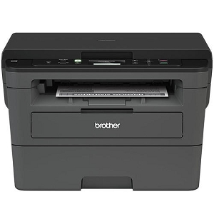 Brother HL-L2390DW All-In-One Monochrome Laser Printer