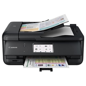 Canon PIXMA TR8520 Wireless Home Office All-in-One Inkjet Printer