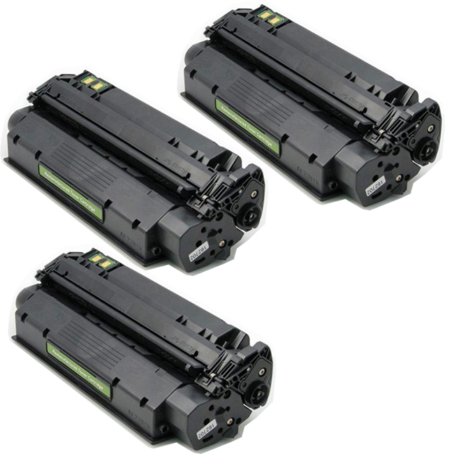 5 Q2613X 13X Toner For HP 1300 series 4,000 Pages