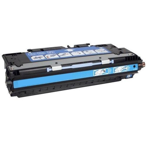 HP 309A Q2671A Cyan Toner Cartridge Color LaserJet 3500, 3500N, 3550, 3550N