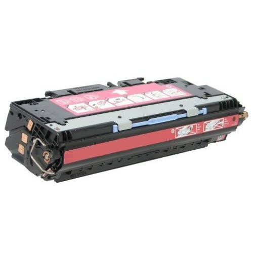 HP 309A Q2673A Magenta Toner Cartridge Color LaserJet 3500, 3500N, 3550, 3550N