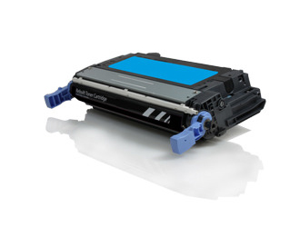 HP 644A Q6461A Cyan Laser Toner Cartridge Color LaserJet 4730 MFP, CM4730 MFP