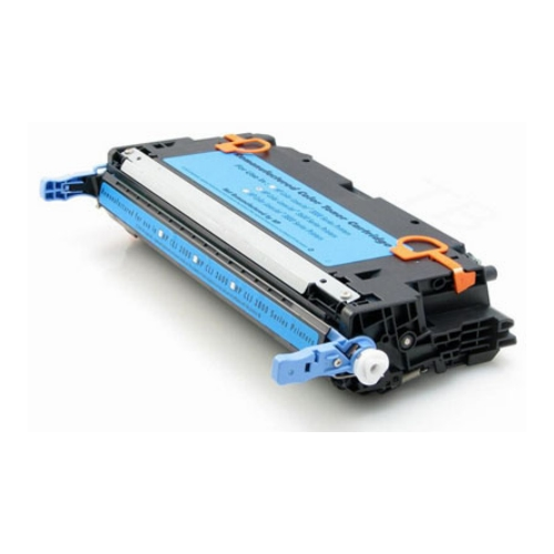 Original Repack HP 503A Q7581A Cyan Laser Toner Cartridge Color LaserJet 3800, CP3505