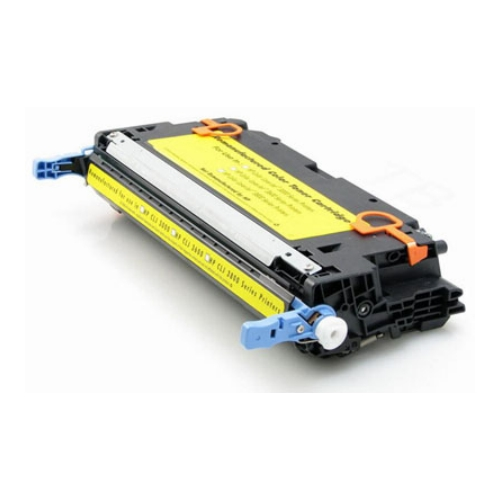 HP 503A Q7582A Yellow Laser Toner Cartridge Color LaserJet 3800, CP3505